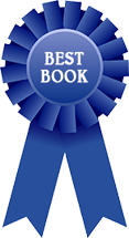 Best Book Award Ribbon